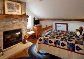 Fireside Room